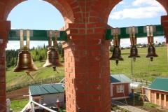 Малый набор колоколов
