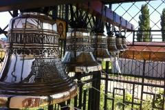 Набор колоколов для храма в Тамбовской области, пос. Землянский