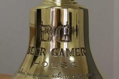 Рында для пивного ресторана Beer Gamer